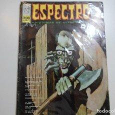 Cómics: ESPECTRO Nº 35 VERTICE NOMBRE EN PORTADA. Lote 177841933