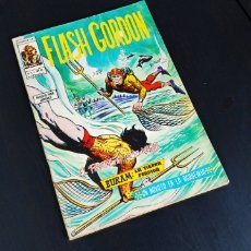 Cómics: CASI EXCELENTE ESTADO FLASH GORDO 35 VERTICE VOL I. Lote 177982022