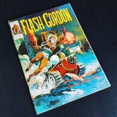 Cómics: DE KIOSCO FLASH GORDO 33 VERTICE VOL I. Lote 177983322