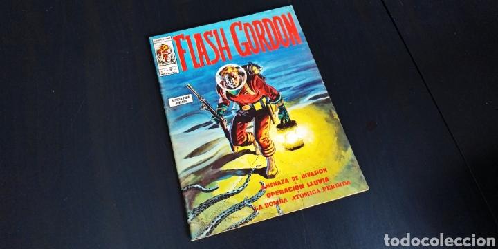 BASTANTE NUEVO FLASH GORDO 23 VERTICE VOL I (Tebeos y Comics - Vértice - Flash Gordon)