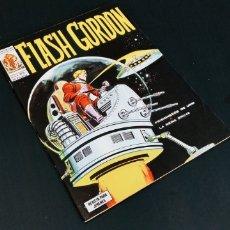 Cómics: DE KIOSCO FLASH GORDO 5 VERTICE VOL I. Lote 177989520