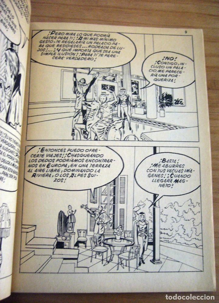 Cómics: PATRULLA X - NÚMERO 3: EL TERRIBLE SUPERHOMBRE - AÑO 1969 - BUEN ESTADO - Foto 4 - 178003400