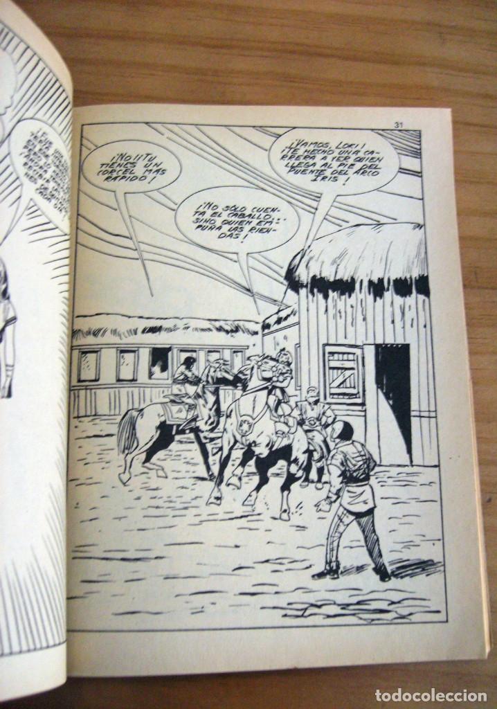 Cómics: THOR - NÚMERO 8: LA HISTORIA DE LOKI, EL PERVERSO - AÑO 1971 - BUEN ESTADO - Foto 5 - 178005312