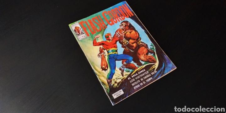 BUEN ESTADO ESTADO FLASH GORDO 19 VERTICE VOL I (Tebeos y Comics - Vértice - Flash Gordon)