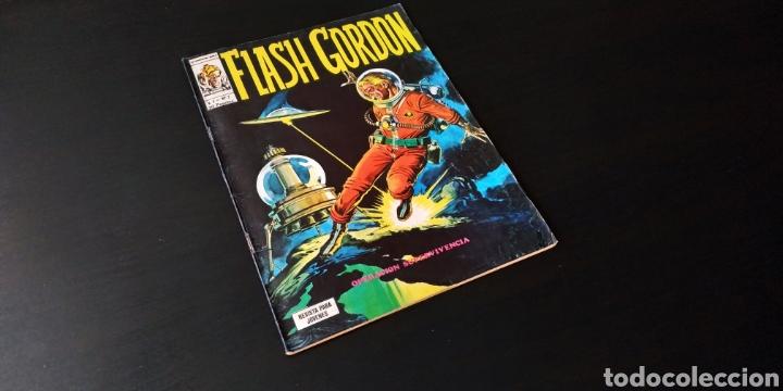 MUY BUEN ESTADO ESTADO FLASH GORDO 7 VERTICE VOL I (Tebeos y Comics - Vértice - Flash Gordon)