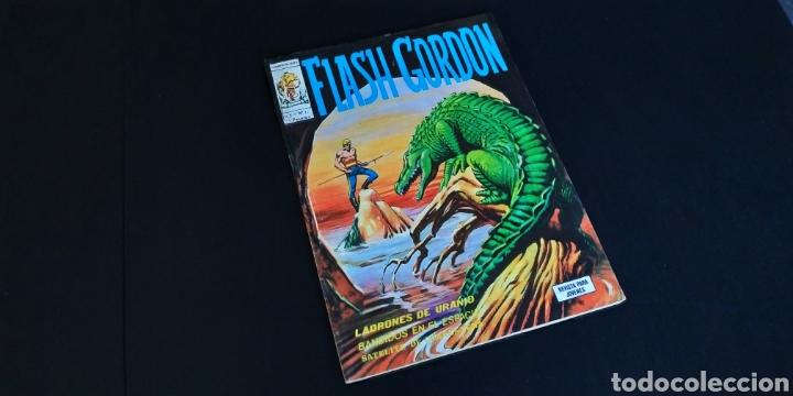 MUY BUEN ESTADO ESTADO FLASH GORDO 21 VERTICE VOL I (Tebeos y Comics - Vértice - Flash Gordon)