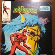 Comics: DAN DEFENSOR Nº 32 - VÉRTICE TACO. Lote 178222332