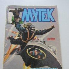 Cómics: MYTEK EL PODEROSO-Nº 8 LINEA SURCO / VERTICE 1983 C28. Lote 178255382