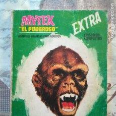 Cómics: MYTEK V 1 Nº 1. Lote 178262546