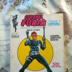 Cómics: CORONEL FURIA V 1 Nº 1. Lote 178265838
