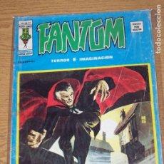 Cómics: VERTICE FANTOM VOL V.2 Nº 22. Lote 178274900