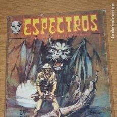 Cómics: VERTICE ESPECTROS 8. Lote 178275072