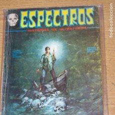 Cómics: VERTICE ESPECTROS 20. Lote 178275113