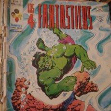 Comics : LOS 4 FANTASTICOS V3 NÚMERO 13. Lote 178301728