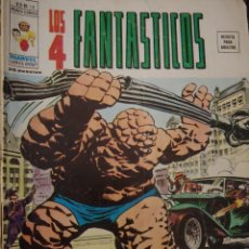 Comics : LOS 4 FANTASTICOS V2 NÚMERO 18. Lote 178302401
