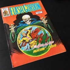 Cómics: EXCELENTE ESTADO FLASH GORDON 9 VERTICE VOL II. Lote 178337416