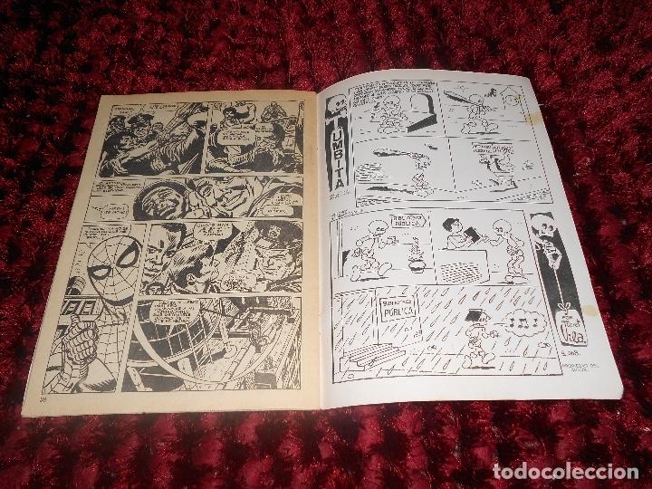 Cómics: SPIDERMAN VOL. 3 Nº 44 MUNDI COMICS VERTICE MARVEL VOLUMEN TRAMPA PARA UN TERRORISTA - Foto 5 - 178371347