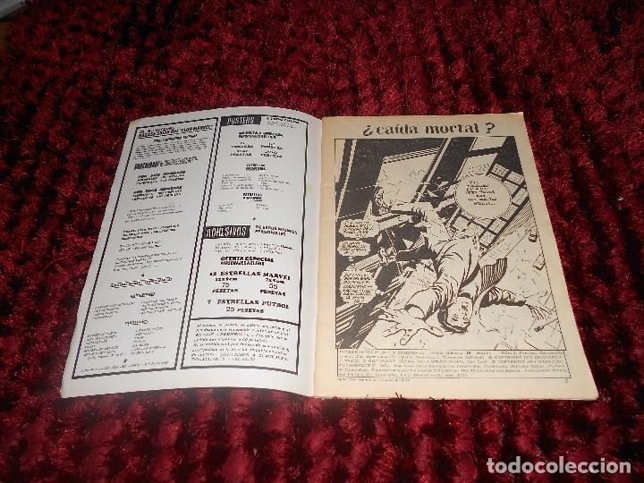 Cómics: SPIDERMAN VOL. 3 Nº 37 MUNDI COMICS VERTICE MARVEL VOLUMEN CAIDA MORTAL - Foto 2 - 178371907