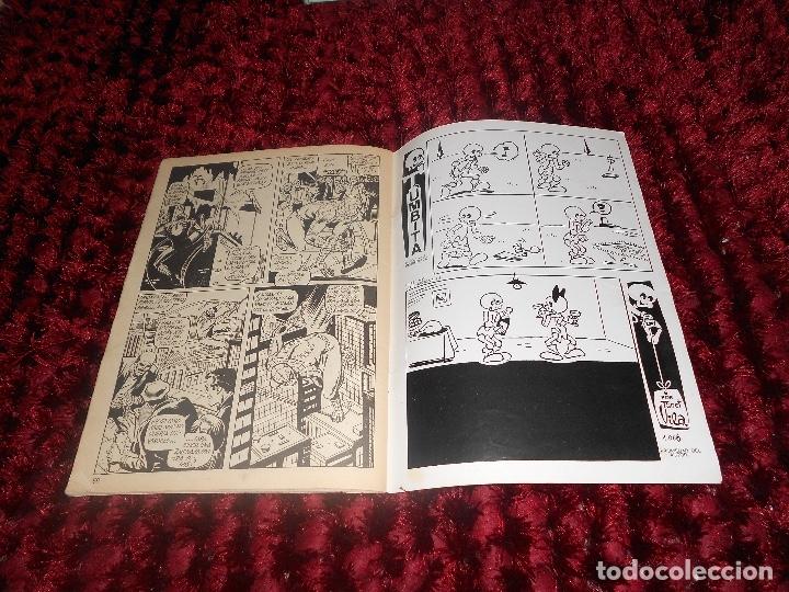 Cómics: SPIDERMAN VOL. 3 Nº 37 MUNDI COMICS VERTICE MARVEL VOLUMEN CAIDA MORTAL - Foto 4 - 178371907