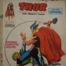 Cómics: THOR VOLUMEN 1, NÚM 14. Lote 178377567