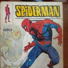 Cómics: SPIDERMAN Nº 48 VÉRTICE TACO. Lote 178398293