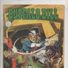 Cómics: BUFALO BILL Nº 2. MUNDI COMICS. VERTICE 1981.. Lote 178570368