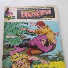 Cómics: EL HOMBRE ENMASCARADO VOL I Nº 32 LA INVASIÓN JAPONESA 2ª PARTE VERTICE - AÑO 1976. CX26. Lote 178593630