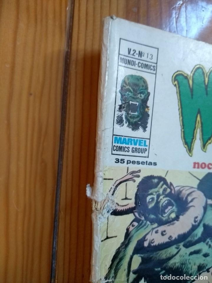 Cómics: Werewolf nº 13 V.2 - Foto 2 - 178636661
