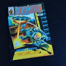 Cómics: DE KIOSCO FLASH GORDON 3 VERTICE VOL II. Lote 178713322