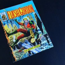 Cómics: CASI EXCELENTE FLASH GORDON 44 VERTICE VOL II. Lote 178713922
