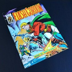 Cómics: EXCELENTE ESTADO FLASH GORDON 41 VERTICE VOL II. Lote 178714313