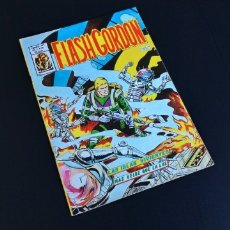 Cómics: EXCELENTE ESTADO FLASH GORDON 39 VERTICE VOL II. Lote 178714615
