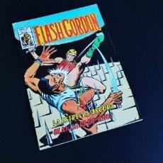 Cómics: CASI EXCELENTE ESTADO FLASH GORDON 37 VERTICE VOL II. Lote 178714967