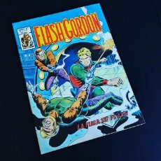 Cómics: EXCELENTE ESTADO FLASH GORDON 35 VERTICE VOL II. Lote 178715498
