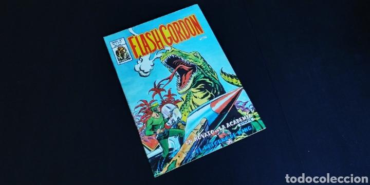 DE KIOSCO ESTADO FLASH GORDON 33 VERTICE VOL II (Tebeos y Comics - Vértice - Flash Gordon)