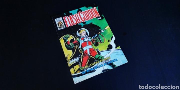 DE KIOSCO ESTADO FLASH GORDON 32 VERTICE VOL II (Tebeos y Comics - Vértice - Flash Gordon)