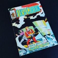 Cómics: MUY BUEN ESTADO FLASH GORDON 26 VERTICE VOL II. Lote 178717243