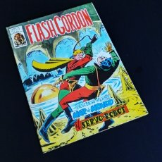 Cómics: DE KIOSCO FLASH GORDON 23 VERTICE VOL II. Lote 178717582