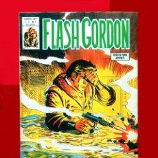 Cómics: FLASH GORDON, VOL. 2 - Nº 8, LOS VIAJEROS DEL TIEMPO 2-COMICS-ART / EDIT. VÉRTICE, 1979. ORIGINAL. Lote 178777740