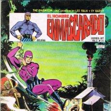 Cómics: EL HOMBRE ENMASCARADO VOLUMEN 2 NUMERO 35. Lote 178841690