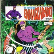 Cómics: EL HOMBRE ENMASCARADO VOLUMEN 2 NUMERO 17. Lote 178841808