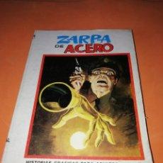 Cómics: ZARPA DE ACERO. EDICION ESPECIAL. VOLUMEN 7 . VERTICE TACO.. Lote 178958530