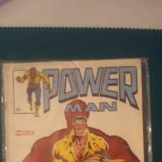 Cómics: POWER MAN LINEA SURCO N. 10. Lote 178982496