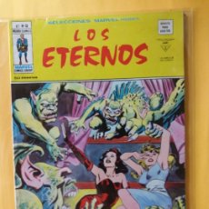 Cómics: LOS ETERNOS VOL. 1 Nº 13 IMPECABLE ESTADO. Lote 179062832