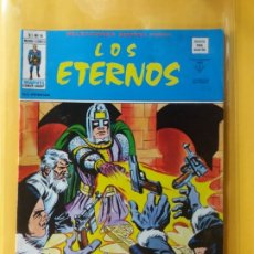 Cómics: LOS ETERNOS VOL. 1 Nº 14 IMPECABLE ESTADO. Lote 179062908