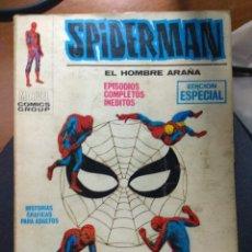 Cómics: SPIDERMAN Nº 12 VERTICE TACO. Lote 179124011