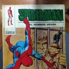 Cómics: SPIDERMAN Nº 43 VÉRTICE TACO. Lote 179213525