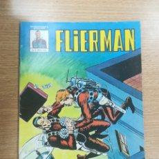 Cómics: FLIERMAN #3. Lote 179321553