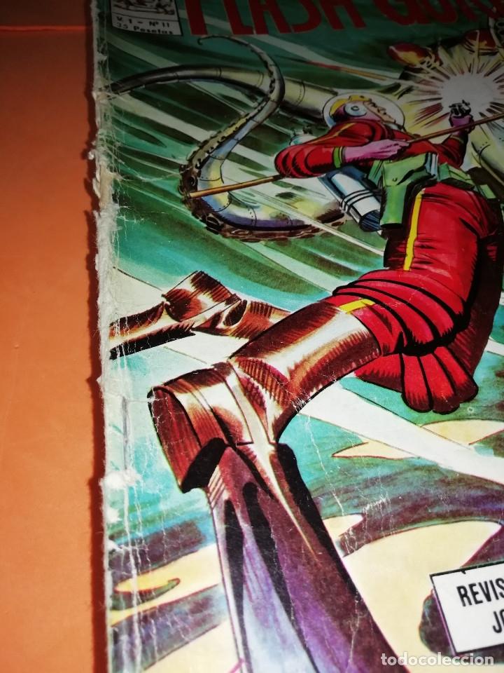 Cómics: FLASH GORDON . GRAN LOTE EDICIONES VERTICE , DOLAR Y B.O. 42 COMICS EN TOTAL. NO SUELTOS. - Foto 8 - 179392680