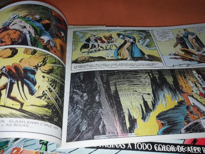 Cómics: FLASH GORDON . GRAN LOTE EDICIONES VERTICE , DOLAR Y B.O. 42 COMICS EN TOTAL. NO SUELTOS. - Foto 22 - 179392680